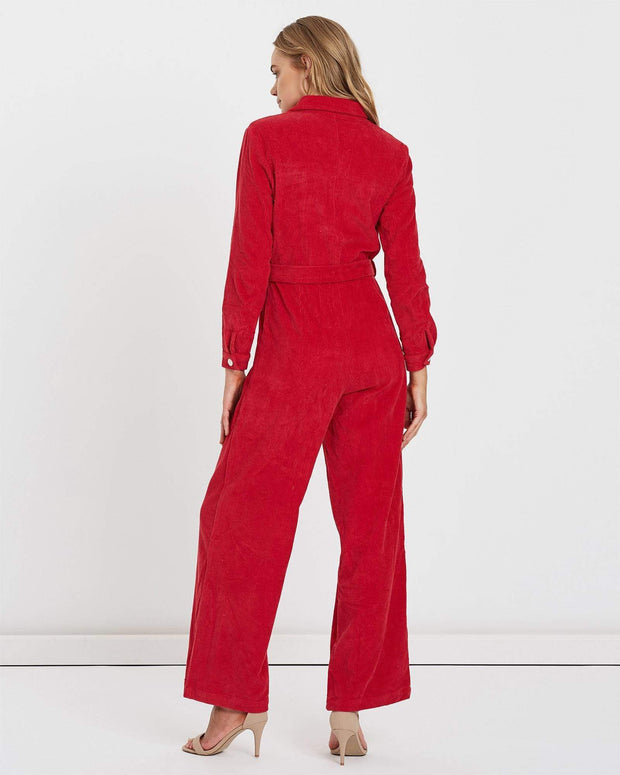 Ha Long Bay Jumpsuit