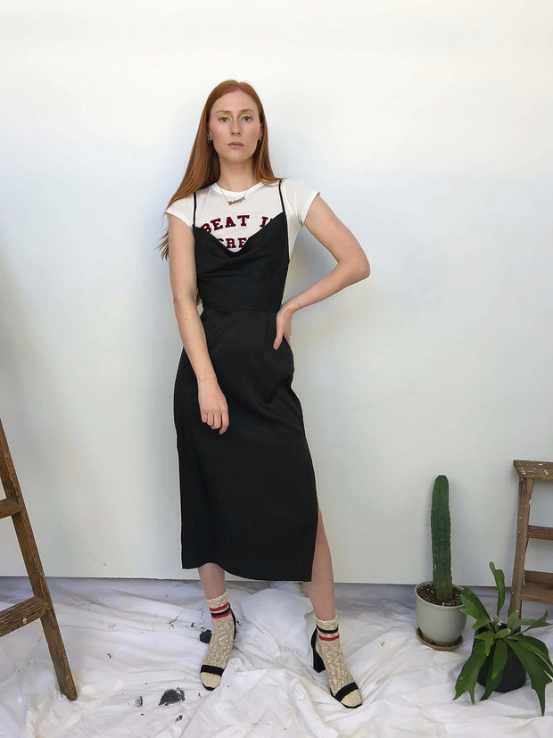 Lotti Slip Dress