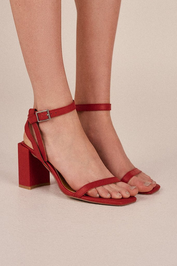 The Essential Sandal