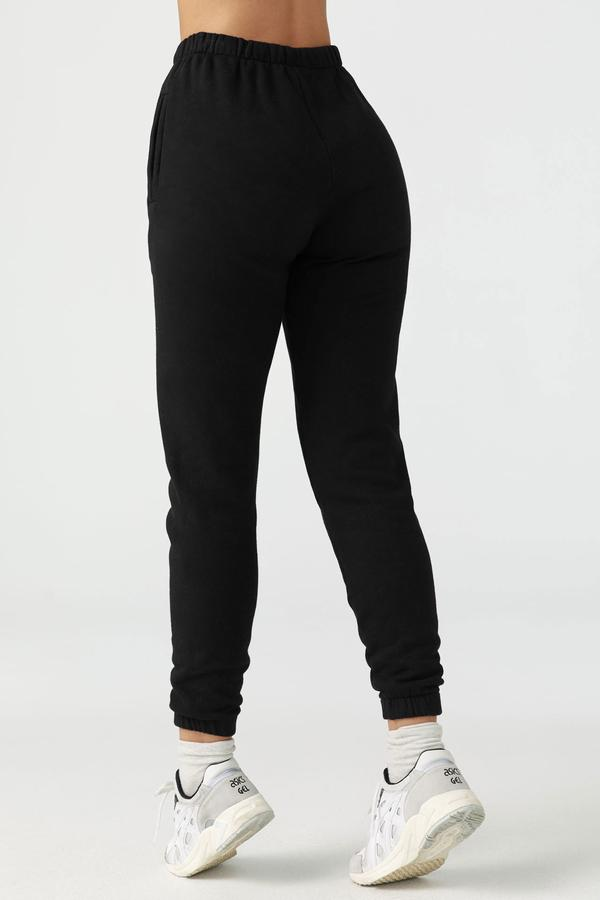 Empire Jogger Jet Black