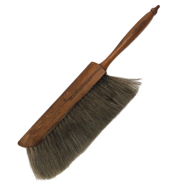 No. 3510 Vintage Horsehair Drafting Brush
