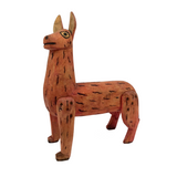Great Vintage Mexican Folk Art Alebrije in the manner of Manuel Jimenez
