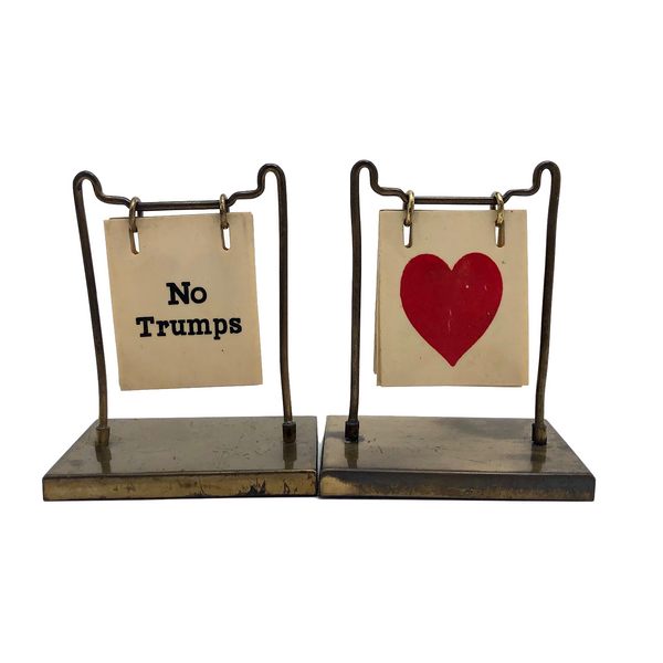 Bridge or Whist Trumps (No Trumps!) Markers - Sold Individually