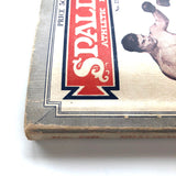 Spalding's Athletic Library 1929 Boxing Illustrated Instruction Guide