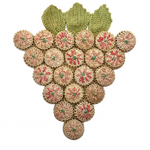 Crocheted Bottle Cap Trivet