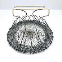 Collapsible Wire Mesh Egg / Market Basket