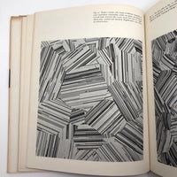 Structure In Art and Science, Ed. Gyorgy Kepes, 1965 Fourth Edition Hardcover