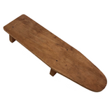 Mini Wooden Ironing Board