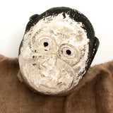 Very Endearing Japanese Monkey Hand Puppet