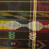 Finely Woven Presumed Peruvian Fine Cotton Table Runner (or Shawl!)