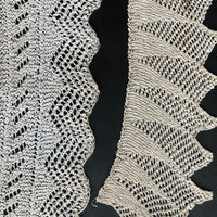 Handmade Lace Samples by One Maker, 1930s--Sold Individually