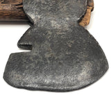 19th Century Hand-forged Shingling Hatchet