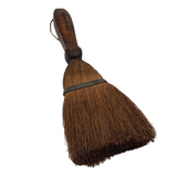 Kellogg's No. 255 Whisk Broom with Wood Handle