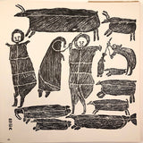 Arts of the Eskimo: Prints, 1975 First Edition