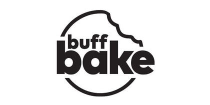 Buff Bake Logo