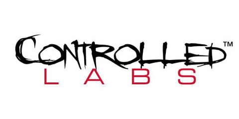Controlled Labs Logo
