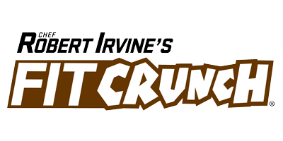 Robert Irvine's Fit Crunch Logo