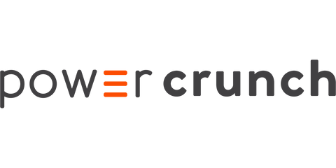 Power Crunch Logo