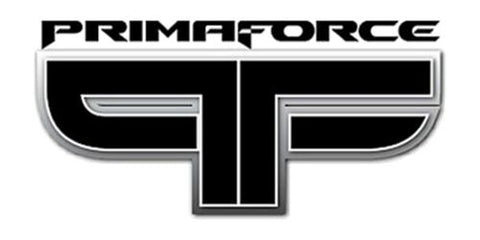 Primaforce Logo
