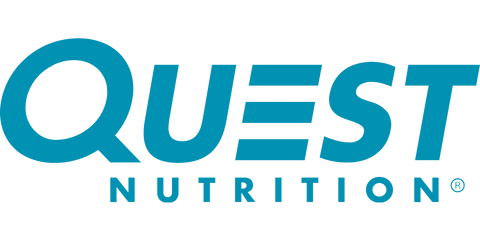 Quest Nutrition Logo
