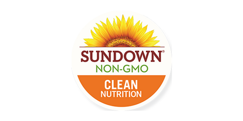 Sundown NON-GMO Logo