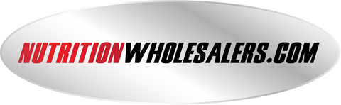 Nutrition Wholesalers Logo
