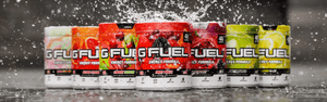 G Fuel Fruit Energy Formula