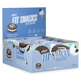 Alani Nu Fit Snacks Protein Bar Cookies & Cream (12 Bars)