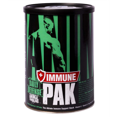 Animal Pak Animal Immune Pak Powder (30 Packs)