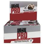 Animal Pak Animal Pro Protein Bar Chocolate Berry Crunch (12 Bars)