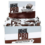 Animal Pak Animal Pro Protein Bar Chocolate Brownie Crunch (12 Bars)