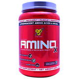 BSN Amino X Fruit Punch 70 ea