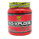 BSN N.O.-Xplode Fruit Punch 30 ea