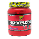 BSN N.O.-Xplode Grape 60 ea