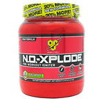 BSN N.O.-Xplode Green Apple 60 ea