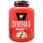 BSN Syntha-6 Berry Berry Berry Good 44 ea
