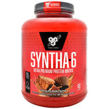 BSN Syntha-6 Chocolate Peanut Butter 48 ea