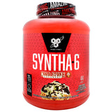 BSN Syntha-6 Mint Mint Chocolate Chocolate Chip 44 ea