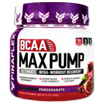 FINAFLEX (Redefine Nutrition) BCAA Max Pump Blackberry Pomegranate 30 ea