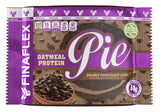 FINAFLEX Redefine Nutrition Oatmeal Protein Pie Double Chocolate Chip (10/Box)