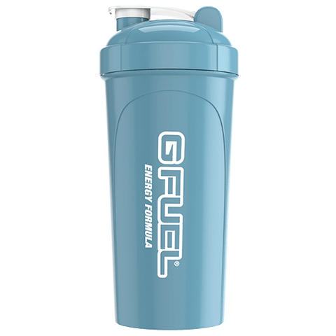 G Fuel Shaker Cup 24 oz GFuel Cloud Chaser Tall Shaker