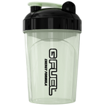 G Fuel Heretics 2.0 (Glow-in-the-Dark) Shaker Cup