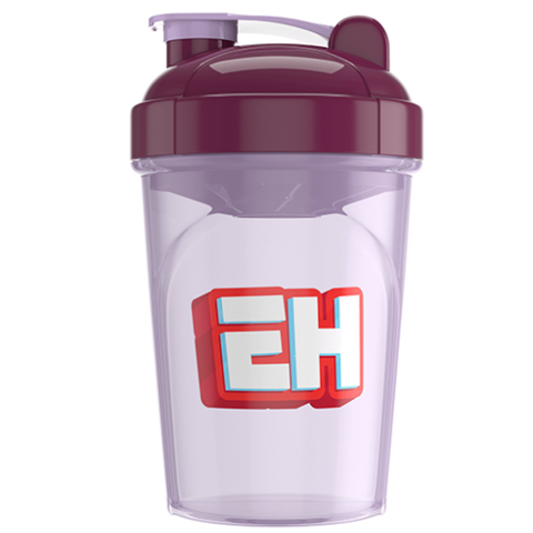 G Fuel Shaker Cup 16 oz GFuel Nich EH Shaker