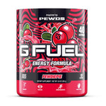 G Fuel Pewdiepie (Lingonberry) Tub (40 Servings)
