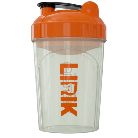 G Fuel The Lirik 9 Lives (Glow-in-the-Dark) Shaker Cup