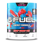 G Fuel Ragin' Gummy Fish Tub (40 Servings)