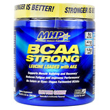 MHP BCAA Strong 30 Servings — Cotton Candy
