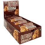 MTS Nutrition Outright Bar Chocolate Chip Peanut Butter (12 Bars)