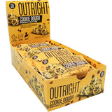 MTS Nutrition Outright Bar Cookie Dough Peanut Butter (12 Bars)