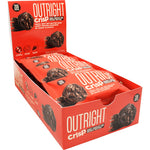 MTS Nutrition Outright Bar Double Chocolate Chip Peanut Butter (12 Bars)